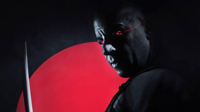 Bloodshot, movie, 2020, Vin Diesel