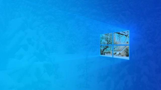 window, winter, на стол