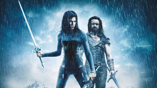 Underworld Rise, Of The Lycans