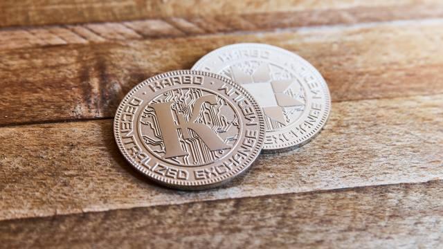Karbo, KRB, cryptocurrency, криптовалюта, карбованец