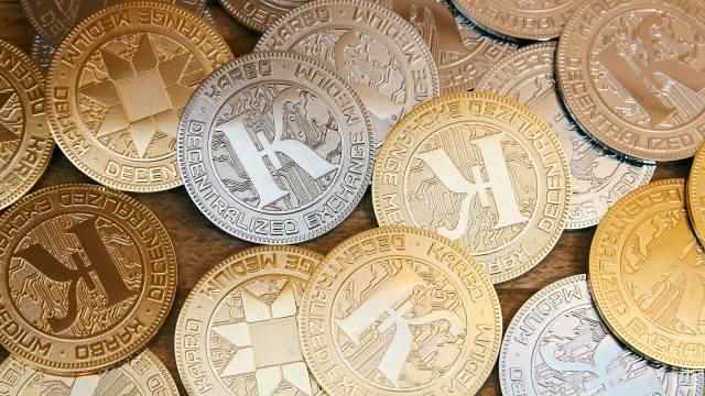 гроші, Karbo, KRB, cryptocurrency, криптовалюта