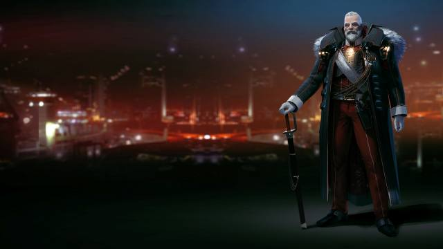 Endless Space 2, United Empire, Games, game