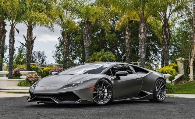 lamborghini, Lamborghini