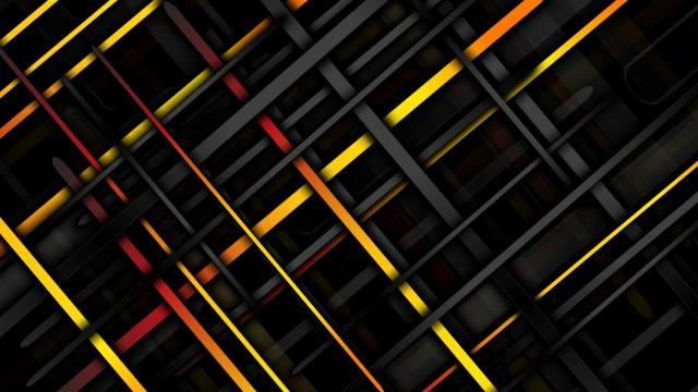 лінії, Текстури, 4К