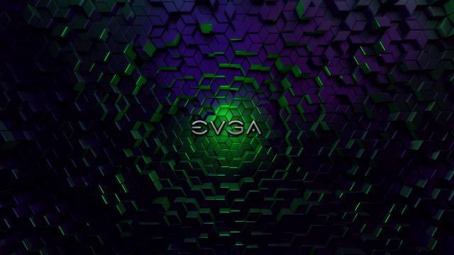 EVGA, лого