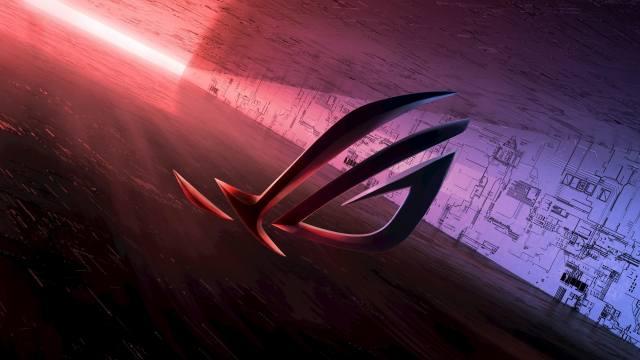Rog, Логотип