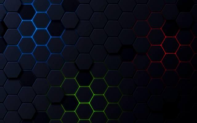 Полигональные, форми