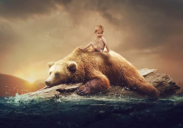 Sergii Vidov, проф фото, мауглі
