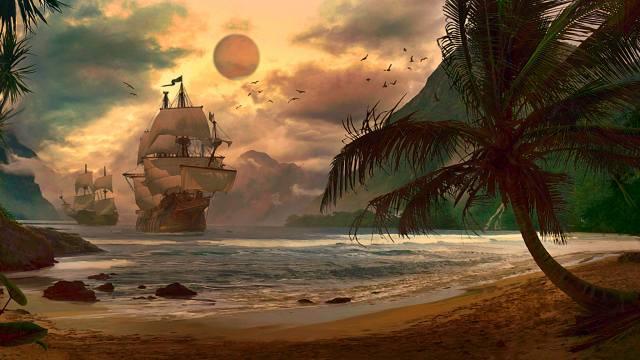 ships, неизвестная, earth