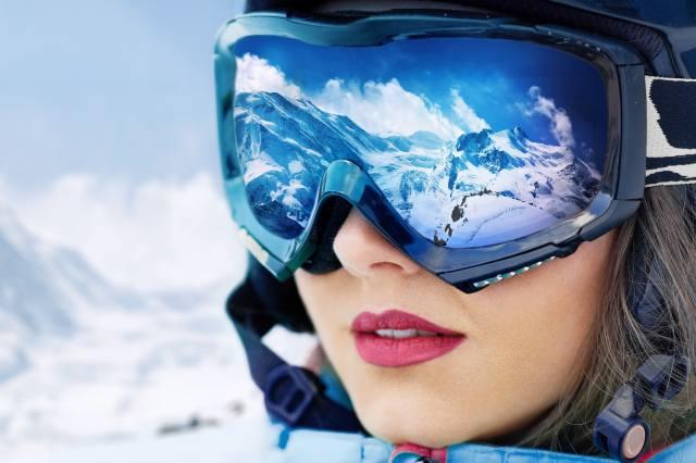 hory, sport, sníh, zima