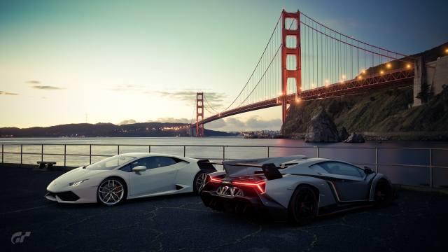 lamborghini, Lamborghini, PAIR