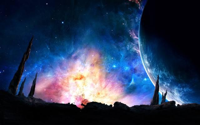 galaxy, moc