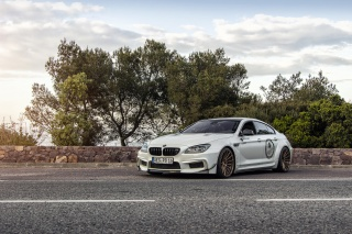 bmw, 6-siries, gran coupe, prior design, classics