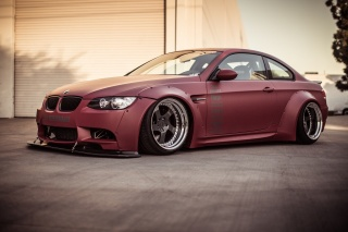 LB Performance, bmw, e92, M3
