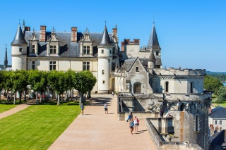 France, castle, beauty, castles of France, castles of the world