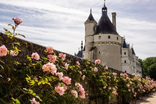 France, castle, beauty, castles of France