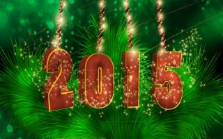 2015, новогодняя фэнтези