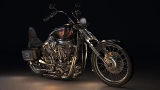the bike, Moto, Scorpio