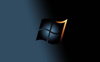 операційна, система, логотип, бренд, вікна