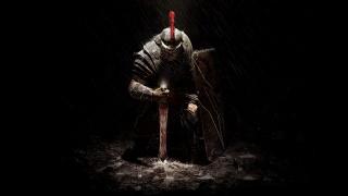 Ryse сын Рима, Мариус Тит, Мариус Титус, Воин, дождь, Меч, щит, доспехи, Компании Crytek, Microsoft Игра Studios
