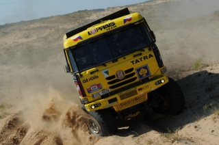 rally, Dakar
