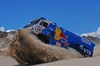 Dakar, rally