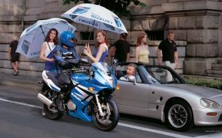Suzuki, Традиционные, GS500F, GS500F 2004, мото, мотоциклы, Мото, мотоцикл, мотоцикл