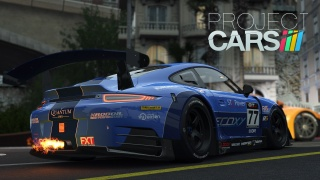 Project CARS, Games