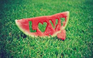 Арбузик, Láska, romance, krásně