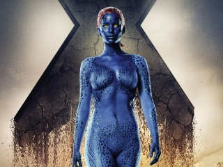 Jennifer Lawrence, jennifer lawrence, actress, x-men:days of future past