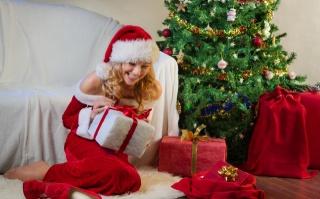 girl, gifts