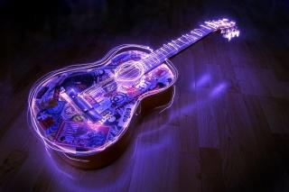 гитара, супер