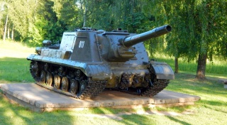 Tank, WOW