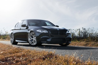 BMW, bmw, m5, black, black, car, photo, road