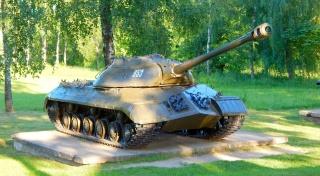 Tank, BOB