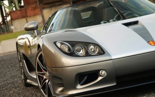 koenigsegg, car, sports car