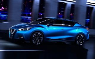 Nissan Lanni Na, nissan, auto elegance, krása, rychlost