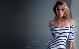 Jessica Biel, Jessica Biel, actress, grey background