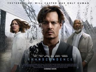 Transcendence, Fantasy, action, Thriller, drama