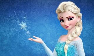 Elsa, frozen, the snow Queen