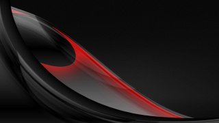 background, line, bending, Red, black, beauty