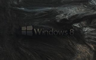 windows, windows 8, Windows, vinda, the dark background