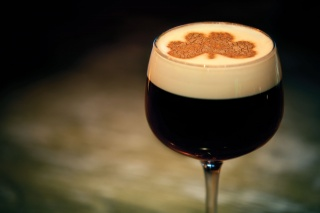 Guinness, beer, dark, Fougeres