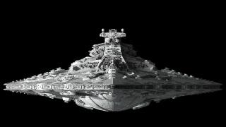 vesmír, loď