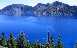 Bajkal, Rusko, jezero