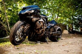 motorcycle, the bike, tuning