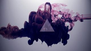 треугольник, треугольник, хипстер