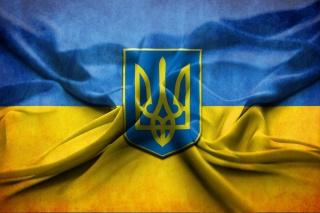 Vlajka, na ukrajině