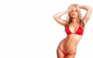 Kayden Бігових, блондинка, красуня, груди, ніжки, порнозірка