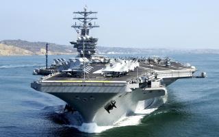 sea, the carrier, Korabel